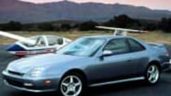 1999 Prelude