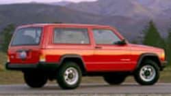 1999 Cherokee