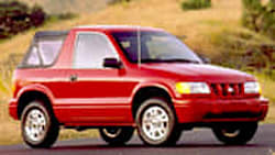 1999 Sportage