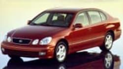 1999 GS 300