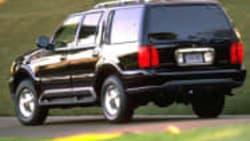 1999 Navigator