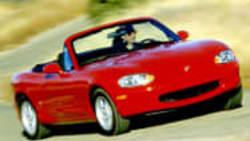 1999 MX-5 Miata