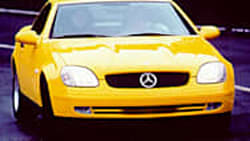 1999 SLK-Class