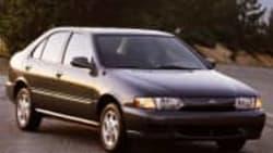 1999 Sentra