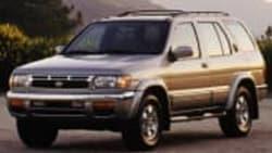 1999 Pathfinder