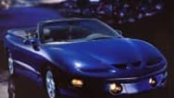 1999 Firebird