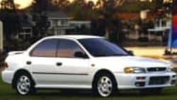 1999 Impreza