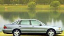 1999 Avalon