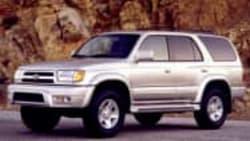 1999 4Runner