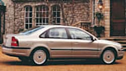 1999 S80