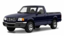 2001 Ranger