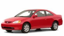 2001 Civic
