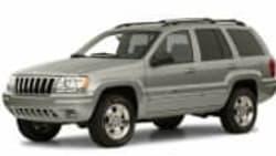 2001 Grand Cherokee