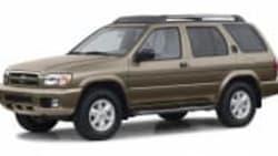 2002 Pathfinder