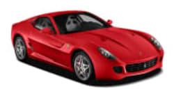 2008 599 GTB Fiorano