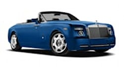 2010 Phantom Drophead Coupe