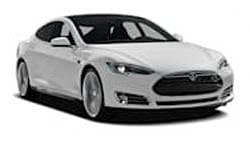 2012 Model S