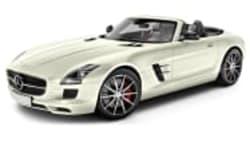 2013 SLS AMG
