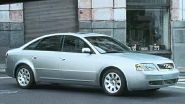 (2.7T) 4dr All-wheel Drive Quattro Sedan