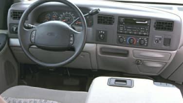 (XLT) 4x4 SD Crew Cab 172.4 in. WB SRW HD