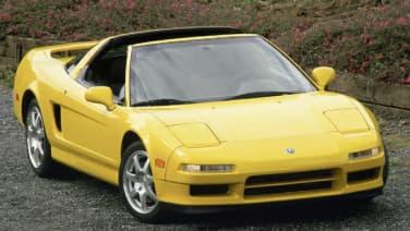 (3.2L) 2dr Coupe