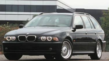 (iA) 4dr Sport Wagon