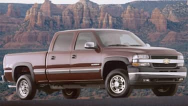 (Base) 4x4 Crew Cab 6.6 ft. box 153 in. WB