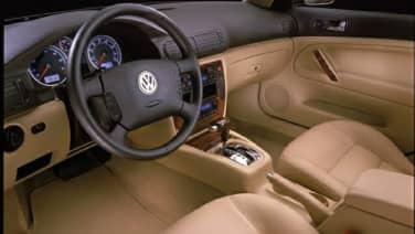 (GLS V6) 4dr Front-wheel Drive Station Wagon