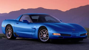(Z06 Hardtop) 2dr Coupe