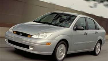 (LX) 4dr Sedan