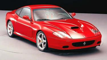 (Maranello F1) 2dr Coupe