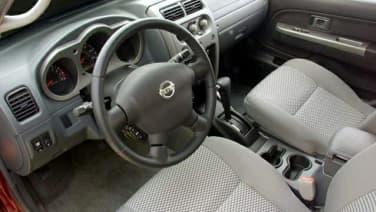 (SE-V6) 4x4 King Cab 116.1 in. WB