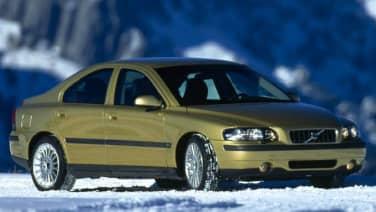 (T5 M SR) 4dr Sedan