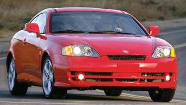 (GT V6) 2dr Coupe