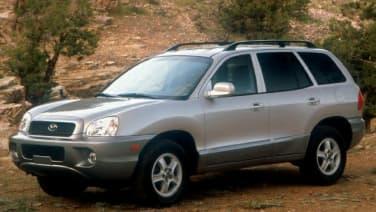 (LX w/3.5L) Front-wheel Drive