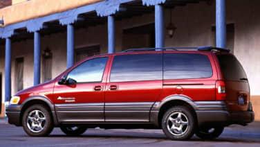 (T16 w/1SX Pkg.) All-wheel Drive Extended Passenger Van