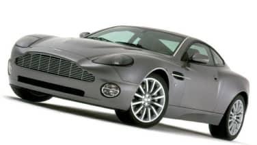 (V12) 2dr Coupe