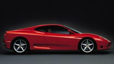 (Berlinetta F1) 2dr Coupe