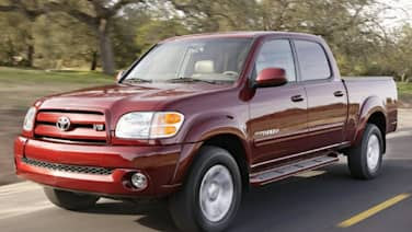 (Limited V8) 4x4 Double Cab