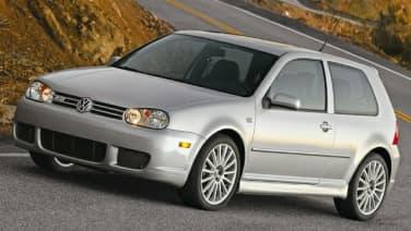 (3.2L) 2dr All-wheel Drive Hatchback