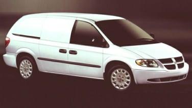 (CV) Cargo Van