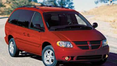 (SXT) Front-wheel Drive Passenger Van