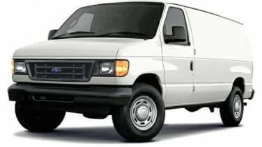(Recreational) Extended Cargo Van
