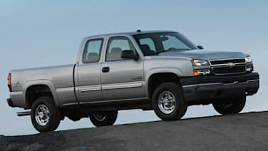 (LT3) 4x4 Extended Cab 8 ft. box 157.5 in. WB
