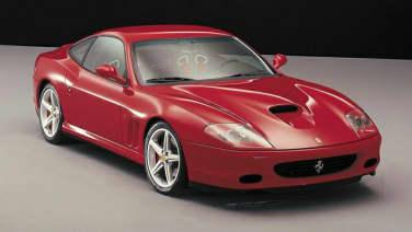 2006 Ferrari 575M