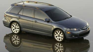 (s Grand Sport) 4dr Sport Wagon