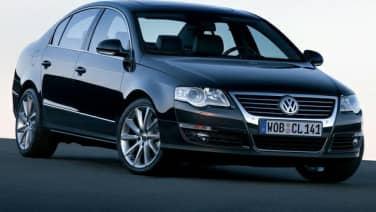(2.0T) 4dr Front-wheel Drive Sedan