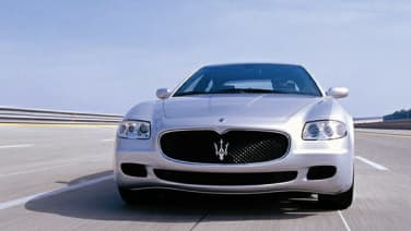 (Sport GT Automatic) 4dr Sedan