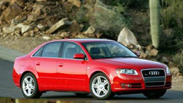 (2.0T Special Edition) 4dr Front-wheel Drive FrontTrak Sedan