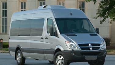 (Base) Passenger Van 144 in. WB